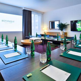 Botanique Hotel Prague - KONFERENČNÍ POKOJE