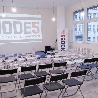 Node5 - Velká zasedací místnost