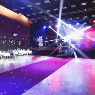 Hotel Palcát - Velký kongresový sál
