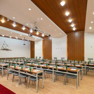 Amande Wine Wellness Hotel - Velký konferenční sál