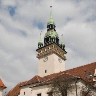 Stará radnice Brno