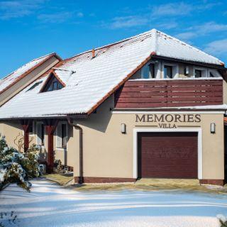 Villa Memories – Wellness & Spa Boutique Hotel
