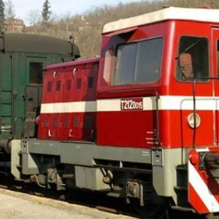 Zážitkové vlaky