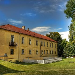 Chateau Hostačov