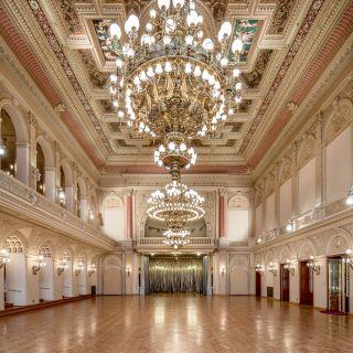 Palác Žofín