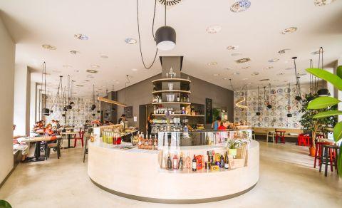 Café Záhorský