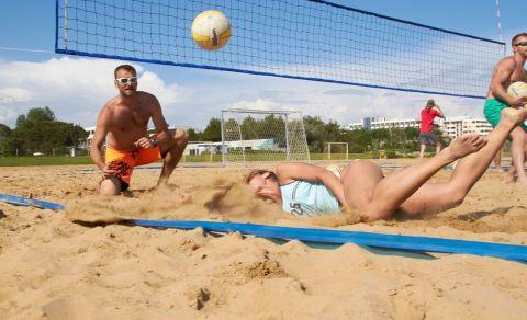 Beachklub Ládví