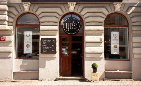 Ye's kafe | studio