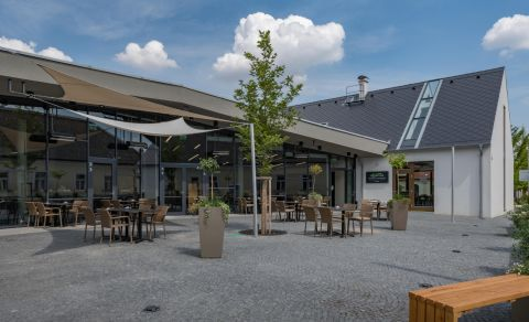 Panská zahrada Restaurace & Hotel