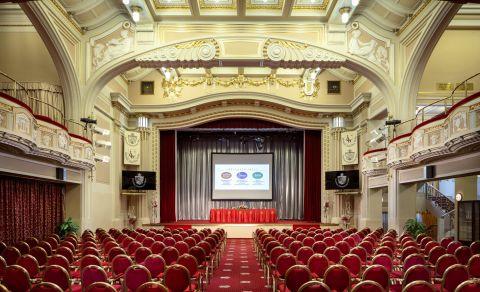 Kongresový sál Ambassador