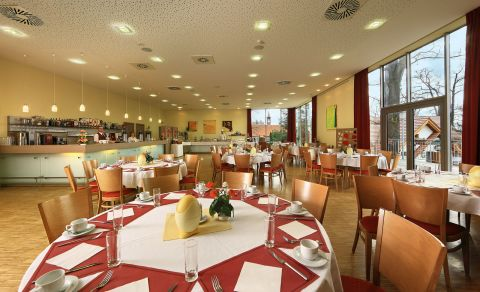 LH Park Hotel **** Hluboká nad Vltavou