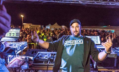 DJ sphinx