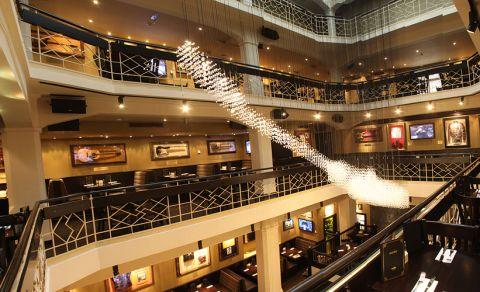 1.patro Lounge + 1.patro Atrium