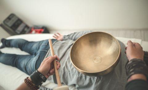 Novinka na středoevropském trhu - Sound Healing