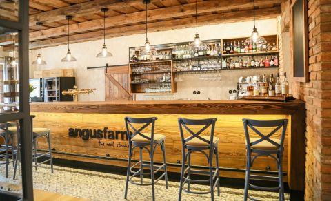 Angusfarm Restaurace
