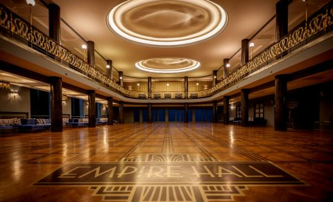 Empire Hall