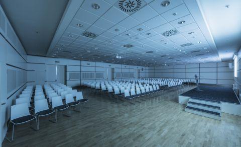 Konferenční sál Empiria