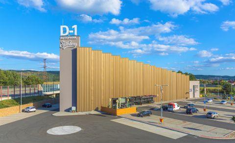 D1 Hotel & Restaurant