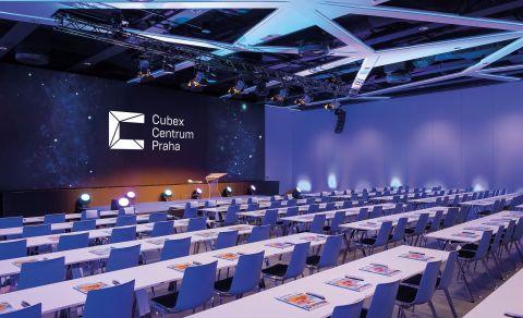Cubex Centrum Praha