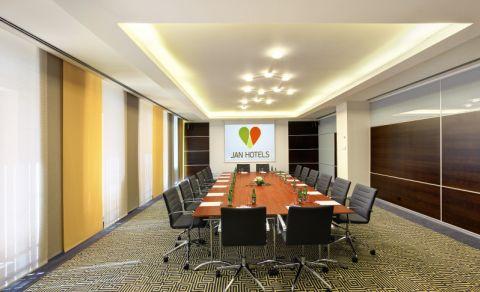 Konferenční místnost Zurich