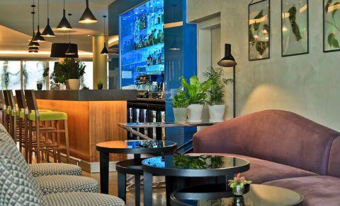 Restaurace Bistro & Bar Botanique
