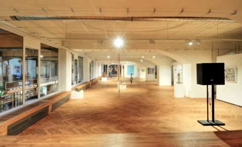 Galerie Lucerna