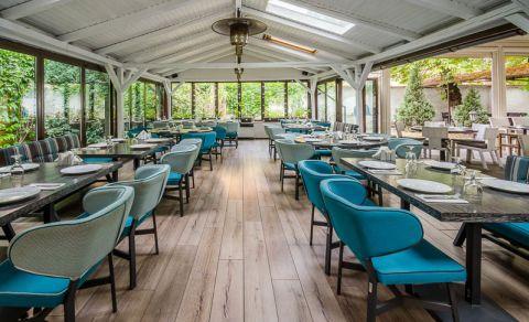 Taverna Olympos