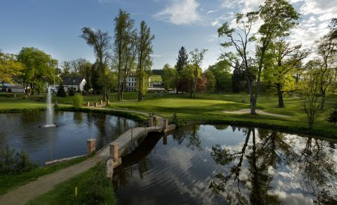 Golf & Spa Resort Konopiště
