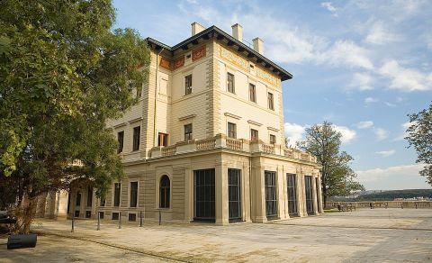 Vila Grébovka
