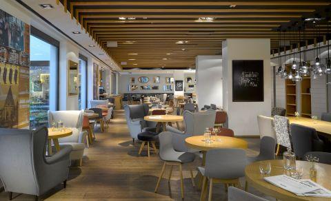 Restaurant & Bar HOME
