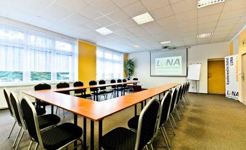 Konferenční sál Jihlava