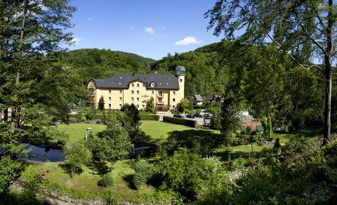 Hotel Akademie - Hrubá Voda