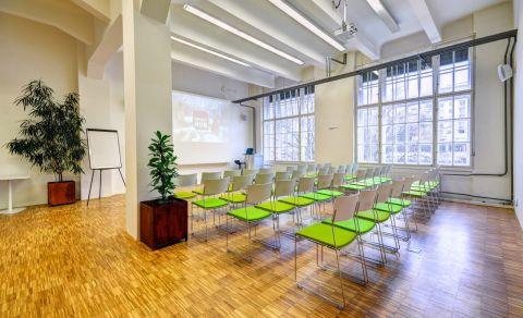 Velká konferenční místnost