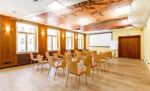 Konferenční prostory Etnosvět