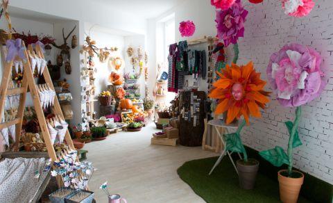 Narozeninový dům - Creative World