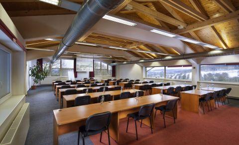 Konferenční sál M2