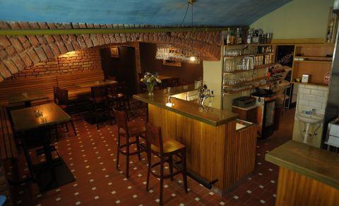 Kofein Restaurant