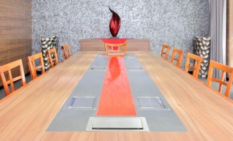 Lobby salónek
