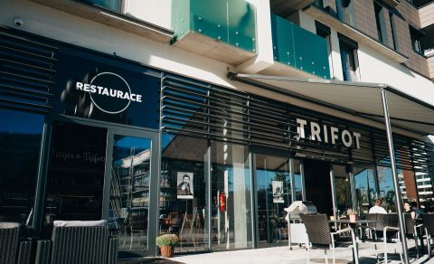 Trifot restaurant