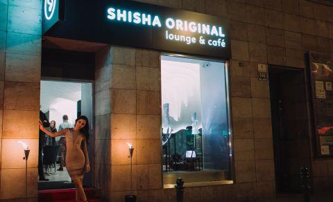 Original Lounge & café