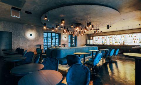 Alchemist Lounge