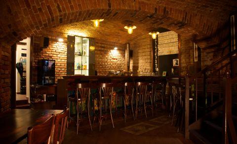 Diego pivní bar