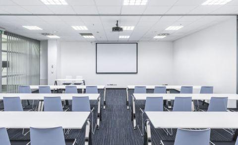 Konferenční sál Panorama