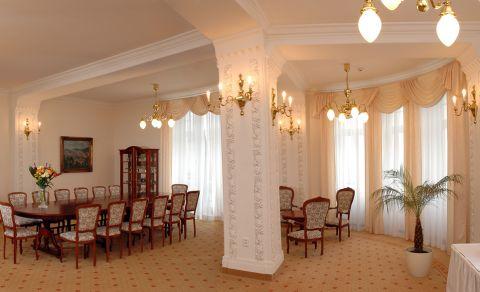 President Lounge
