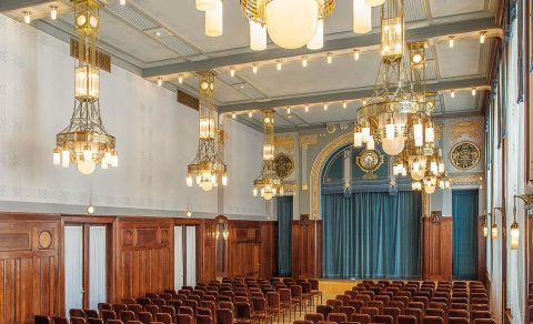 Sladkovského sál
