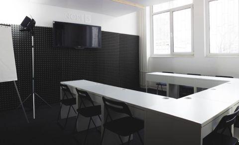 Malá zasedací místnost