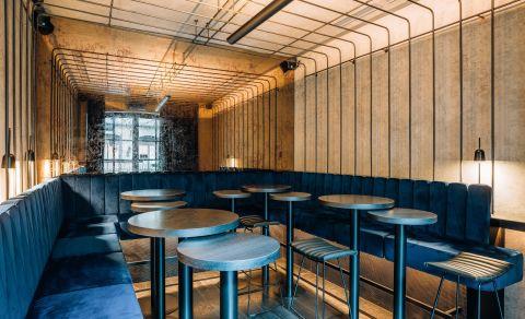 Tarot Lounge