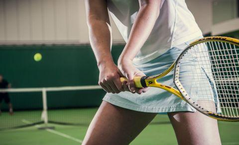 Tenisový klub s wellness