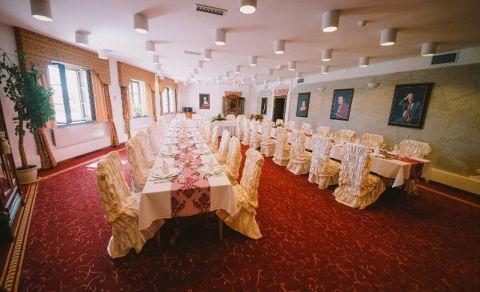 Regentský sál