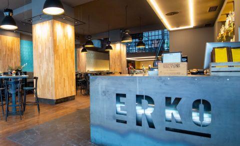 eRko Gastro Pub